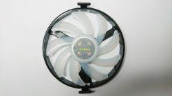 Cooler Placa D Video - Xfx Radeon Rx 470 Rs 4gb Rx-470p4lfb6