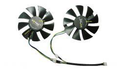Dual Cooler Fan Placa De Video Zotac GeForce® GTX 960 AMP