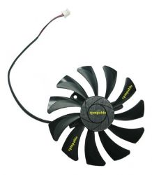 Cooler Placa De Video - Msi Geforce Gtx 1050 Ti 4g Oc