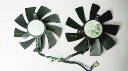 Dual Cooler Placa De Video - Zotac Geforce® Gtx 1080 Ti Mini