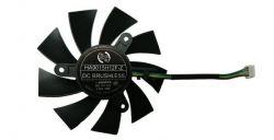 Cooler Placa De Vídeo Amd Msi Radeon R7 360 Oc Edition