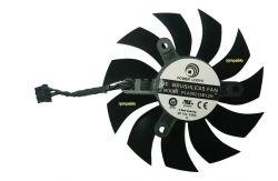 Cooler Fan Para Placa De Vídeo Evga Gtx 950 / Gtx 960