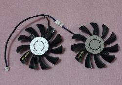 Dual Fan Placa D Video Msi Geforce Gtx 1050 / Gtx 1050ti
